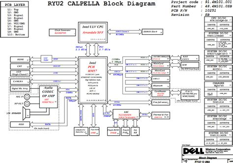 generous dell computer wiring diagram ideas electrical