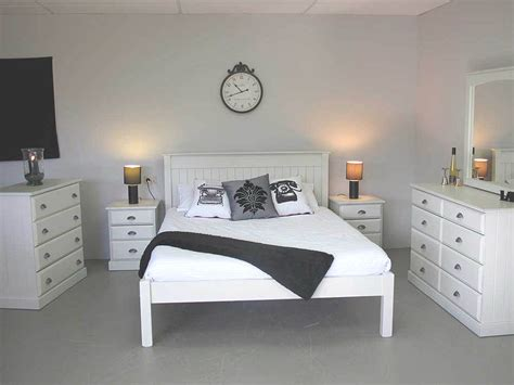 Nz Bedroom Furniture Slat Beds Rob S Furniture Warehouse