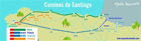el camino de santiago consejos para hacer el camino de santiago espa 241 a fascinante