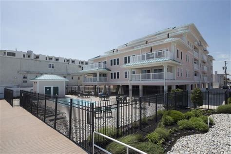 520 E Stockton 404 Stockton Beach House Condominiums Houses Wildwood Nj