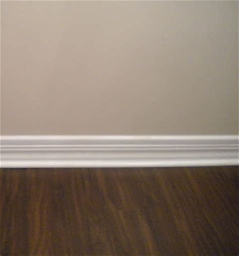 how to make your baseboards taller home depot center