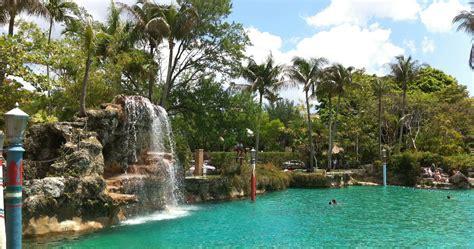 Miami Address Search Venetian Pool In Miami The Artificial Pool In Florida Tips Trip Florida