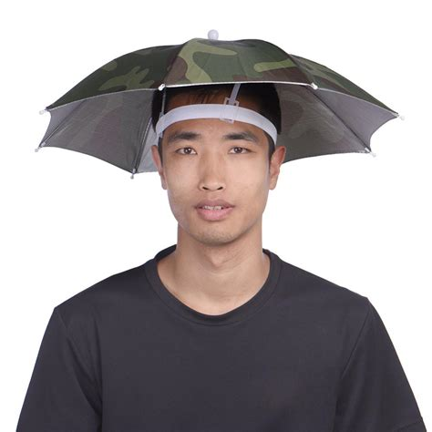 umbrella hat buy wholesale umbrella hat from china umbrella hat wholesalers aliexpress