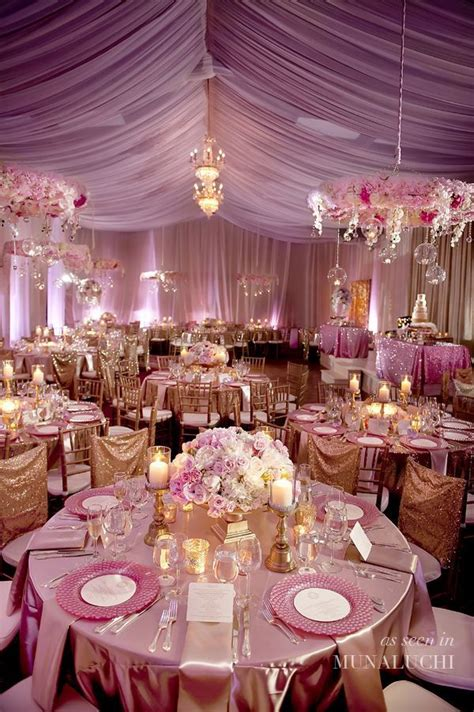 quinceanera themes gold 17 best images about pink event design on pinterest