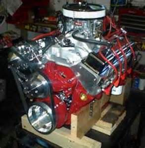 what is the firing order for a chevy 350