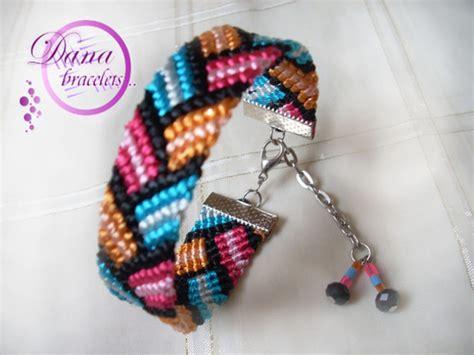 How To Make Handmade Friendship Bracelets - jewels handmade bracelet friendship bracelet charm