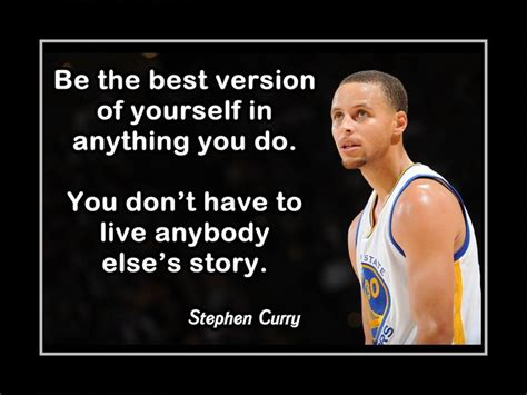 Poster Quotes Wall Bingkai Kayu Steve stephen curry golden state warriors nba basketball poster wall 5x7 quot 11x14 quot be best version