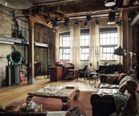 industrial style loft industrial style loft home design