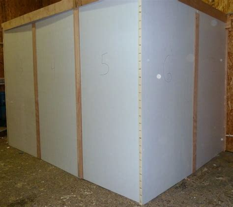 soundproof room dividers prefabricated sound proof room dividers inplant offices
