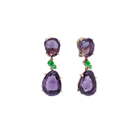 pomellato earrings earring bahia pomellato pomellato boutique