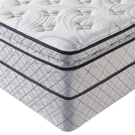 Serta King Pillow Top Mattress by Serta Sleeper Pillow Top King Mattress Home