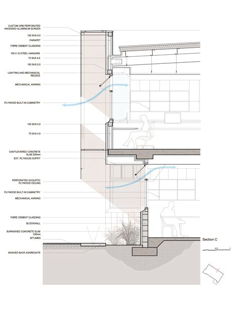 section 42 guidelines gallery of sanwell office building braham architects 24