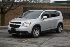 2012 Chevrolet Orlando Second Opinion 2012 Chevrolet Orlando Lt Autos Ca