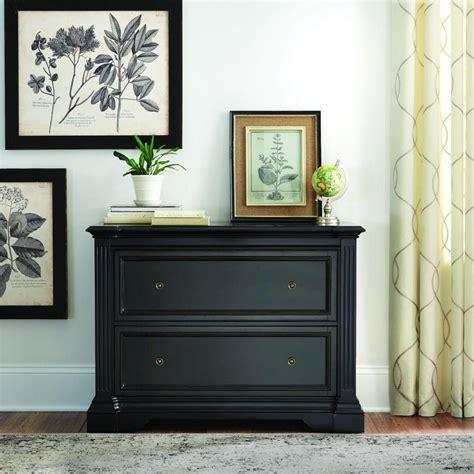 Home Decorators File Cabinet Home Decorators Collection Bufford Rubbed Black File