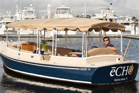 duffy electric boat motor rent a duffy electric gondola 22 motorboat in fort