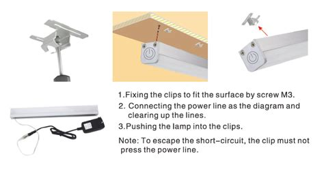 how to install led light strips led lighting strips installation led installation how