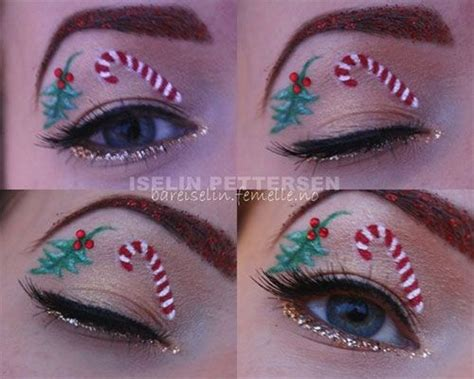 google christmas makeup makeup looks for makeupview co