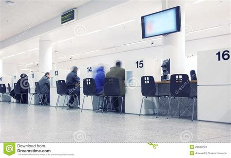 Tax Office by In Tax Office Stock Photos Image 28683243