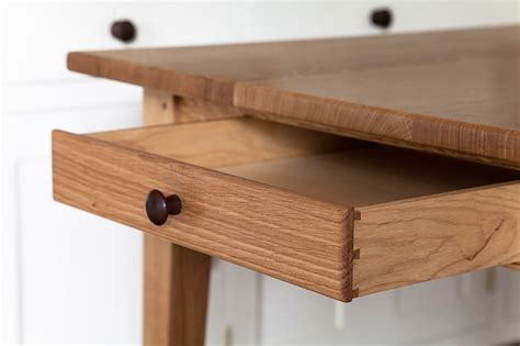 Kitchen Tables With Drawers Matthew Wawman Cabinet Maker Bespoke Kitchen Maker And Designer Gallery