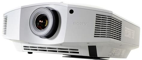 Sony Hw45es Home Hd Sxrd Home Chinema Projector sony vpl hw45es projector home cinema at vision hifi