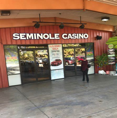 seminole brighton casino okeechobee atualizado mar231o