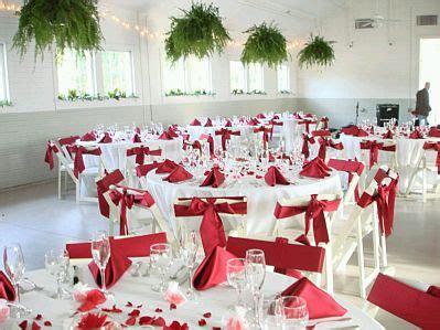 imagenes bodas en blanco y rojo decoraci 243 n el tocador de angels