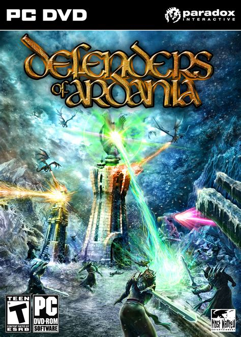 nemo rising books defenders of ardania pc review gamer