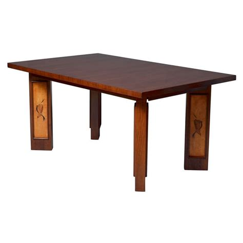art deco dining suite at 1stdibs french art deco table for sale at 1stdibs