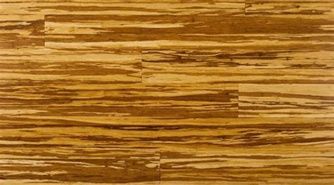Tiger Strand Woven Bamboo Flooring   1850x96x14mm