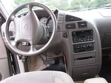 Nissan Quest Interior by 2002 Nissan Quest Pictures Cargurus
