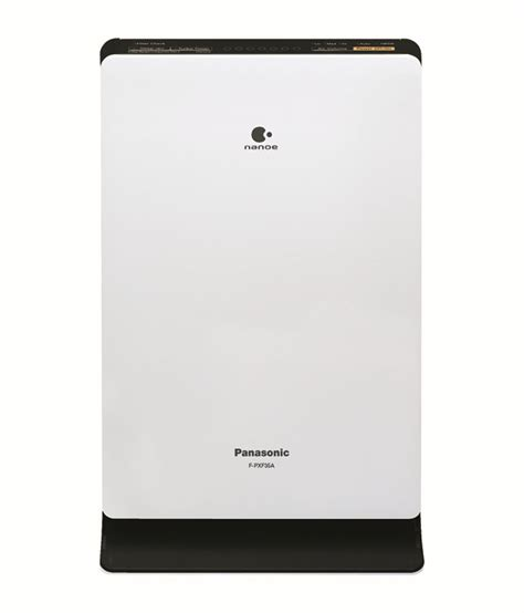 Air Purifier Panasonic F Pxf35ahn Panasonic F Pxf35m Air Purifier Price In India Buy Panasonic F Pxf35m Air Purifier On