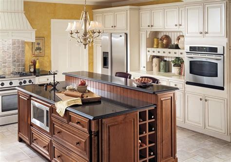 cabinets interesting kitchen cabinets lowes ideas home interior design oak kraftmaid kitchen cabinets with black