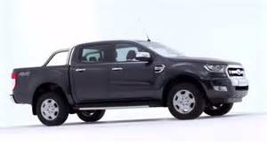 Ford Models 2018 Ford Ranger Changes News Release Date Ford New