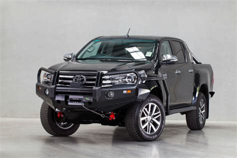Airbag Modul Toyota New Fortuner hilux revo 2015 deluxe commercial bull bar ironman 4x4