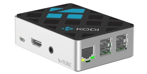 kodi box kodi launches small media center box for raspberry pi