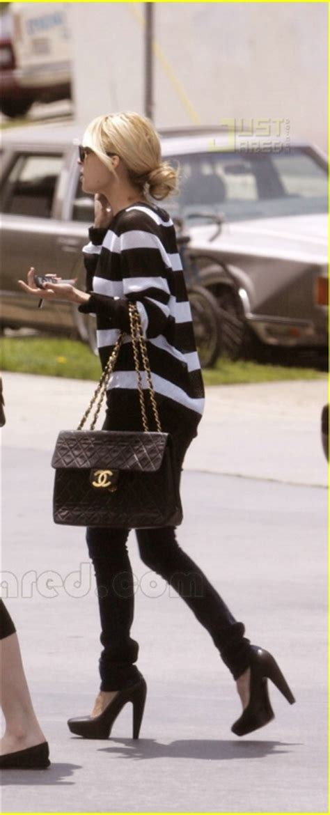 Richies Chanel Bag by Fashionably Yours Designer Consignment Boutique 187