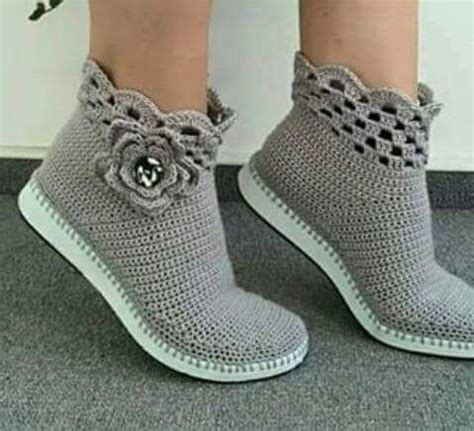 crochet gorros tejidos de gancho para nina sandalias tejidas a crochet las 25 mejores ideas sobre zapatos tejidos en pinterest y