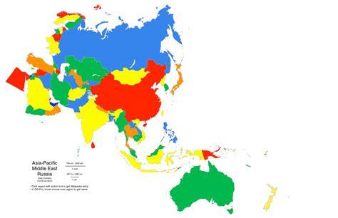asia and australia map pin map of eurasia and australia on