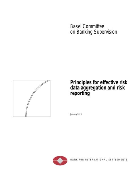 what is bank supervision basel committee on banking supervision bank principles