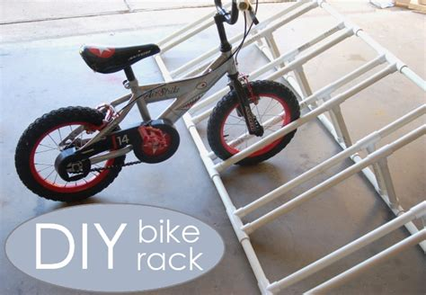 How To Put Bike On Bike Rack by Gallery Diy Garage Bike Rack