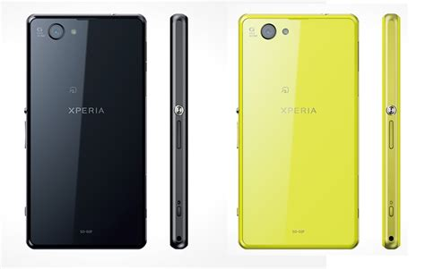 Sony Experia Z1 Big Docomo Second sony unveils promo for the sony xperia z1 f