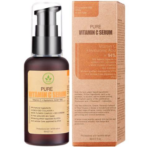 Serum Korea Black New Anti Aging Mencegah Kerutan Pada Wajah aliexpress buy best korea cosmetics purito