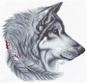 wolf tattoo design by icepaw99 on deviantart