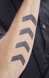 liam payne arrow tattoo liam payne s tattoos