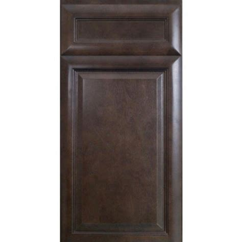 Rta Kitchen Cabinets Review by Espresso Cabinet Door Sample Kitchen Cabinets