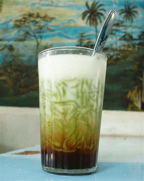 Lemari Es Minuman Dingin masiyanie aneka wedang minuman dingin khas jawa tengah ii