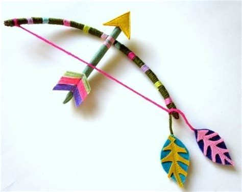 bow and arrow craft for 1000 images about bows and arrows on