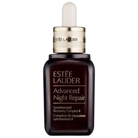Estee Lauder Advanced estee lauder advanced repair synchronized recovery
