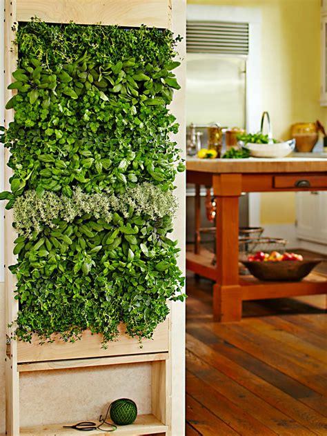 Diy Freestanding Vertical Garden Gardening Gift Guide Hgtv