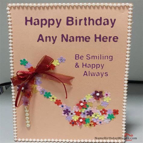 write name on happy birthday wishes cards for brother wish your friend with name birthday greeting cards